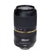 Tamron A005S Obiettivo per Sony, SP AF 70 - 300 mm, F/4-5.6 Di VC USD, Nero