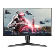 "Monitor IPS, LG 27"", 27GL650F-B, LED, 1ms, 1000:1, HDMI/DP, FullHD"