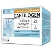 Cartilogen 20 Saquetas