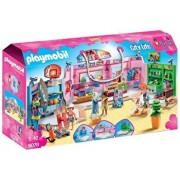 Playmobil City Life, Centru comercial