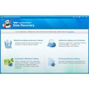 Wondershare Data Recovery Mac OS