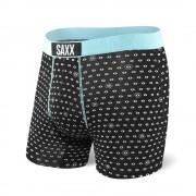 SAXX Pánské boxerky SAXX Vibe Black Icu