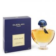 Shalimar Eau De Parfum Spray By Guerlain 3 oz Eau De Parfum Spray
