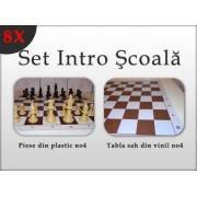 Set Intro Scoala 8 seturi