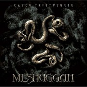 Meshuggah - Catch 33 (0727361131128) (1 CD)