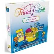 Juego Mesa Trivial Pursuit Familia - Hasbro