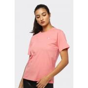 FILA tričko dámské - růžová Velikost: XS