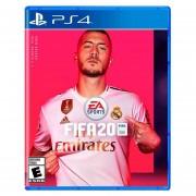 Ps4 Juego Fifa 2020 Compatible Con Playstation 4