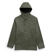 Herschel Supply Co. Regenjassen Rainwear Classic Groen