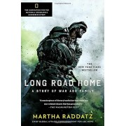 The Long Road Home (TV Tie-In): A Story of War and Family, Paperback