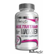 MultiVitamin for Women 60 capsule