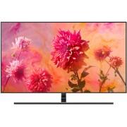 Samsung Qe55q9fnatxzt Qe55q9fnatxzt Serie 9 Q9f Smart Tv 55 Pollici 4k Ultra Hd Televisore Hdr 10+ Qled Dvb T2 Hbb Tv 2.0 Lan Wif Garanzia Italia