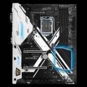 Intel Mb 1151 Intel Z270 4Xddr4, 3Pci-E X1,3Pci-E X16,Hdmi,Dvi-D,Dsub,2Xultram.2,1Xm.2,6Sata3,4Xfrusb3,4Xrusb3,Vga,3Cf,4Sli,Atx