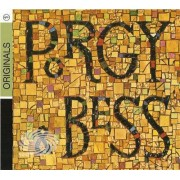 Video Delta Fitzgerald/Armstrong - Porgy & Bess - CD