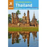 Reisgids Thailand | Rough Guides