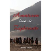 Reisverhaal Avonturen langs de Zijderoute | Johanna Pasma