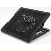 """Cooler Laptop Zalman ZM-NS1000 16"""" (Negru)"""
