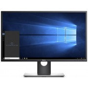 "Monitor IPS LED Dell 23"" P2317H, Full HD (1920 x 1080), HDMI, DisplayPort, VGA, 6 ms, Pivot (Negru)"