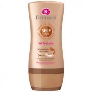 Dermacol Self Tan loção autobronzeador 200 ml