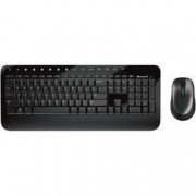 Microsoft Sada klávesnice a myše Microsoft Wireless Desktop 2000, černá