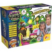 Crazy Science Laboratory experimente explozive 68661 Frunze
