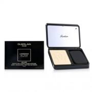 Guerlain Pudră compactă Lingerie de Peau Compact Mat Alive (Compact Poudre) 8,5 g 01N Very Light