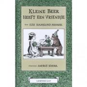 Kleine Beer heeft een vriendje - Else Holmelund Minarik