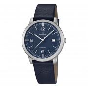 Reloj C4511/2 Azul Candino Hombre Classic Timeless Candino