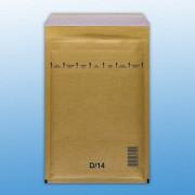 Plicuri antisoc D14 Gold (200X275 mm)