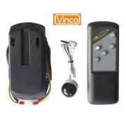 Kit centralina + telecomando per agitatori/ventilatori da soffitto Vinco