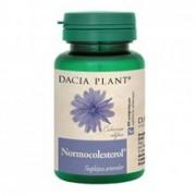Normocolesterol Dacia Plant 60cpr