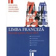 Limba franceza. Exercitii pentru clasele IX-X/Doina Groza, Gina Belabed, Claudia Dobre, Diana Ionescu