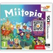 Miitopia, за 3DS