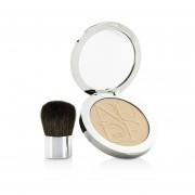 Christian Dior Diorskin Nude Air Healthy Glow Invisible Powder (With Kabuki Brush) - # 020 Light Beige 10g