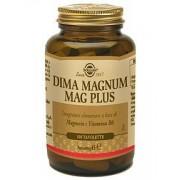Solgar It. Multinutrient Spa Dima Magnum Mag Plus 100 Tavolette