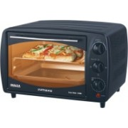 Inalsa 16-Litre Easy Bake 16BK Oven Toast Griller Oven Toaster Grill (OTG)