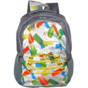 BAGS N PACKS Casual 25 L Laptop Backpack(Multicolor)