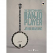 Faber Music The Contemporary Banjo Player John Dowling