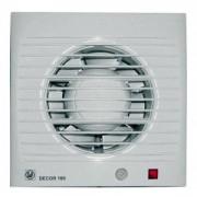 Ventilator baie Soler&Palau model Decor-100CD 230V 50Hz