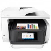 Мастилоструйно многофункционално устройство HP OfficeJet Pro 8720 All-in-One Printer, D9L19A