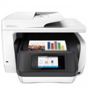 Мастилоструйно многофункционално устройство HP OfficeJet Pro 8720 All-in-One Printer, D9L19A