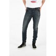 Diesel Jeans SLEENKER L.32 in Denim Stretch 16cm taglia 32