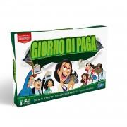 Hasbro Gaming Día De Paga Juegos De Caja Italiano