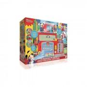 IMC Toys Vatrogasna postaja i figurica Mickey
