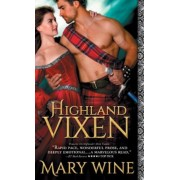 Highland Vixen, Paperback