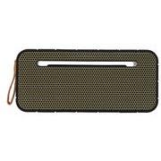 Kreafunk Enceinte Bluetooth aMOVE / Portable sans fil - Kreafunk noir en matière plastique
