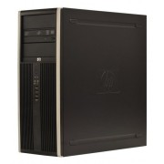 Calculator HP Elite 8100 Tower, Intel Core i3 540 3.06 GHz, 2 GB DDR3, 500 GB HDD SATA, DVDRW
