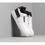 Nike Air Force 1-Type White/ Volt-Black-White