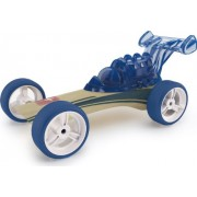 Hape Bamboo Mini Mighty Dragster Toy Car