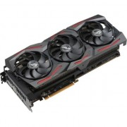 Placa video ASUS ROG Strix Radeon™ RX 5700 OC, 8GB GDDR6, 256-bit